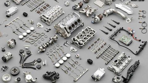 Metal, Silver, Nickel, Engineering, Aluminium, Silver, Steel,