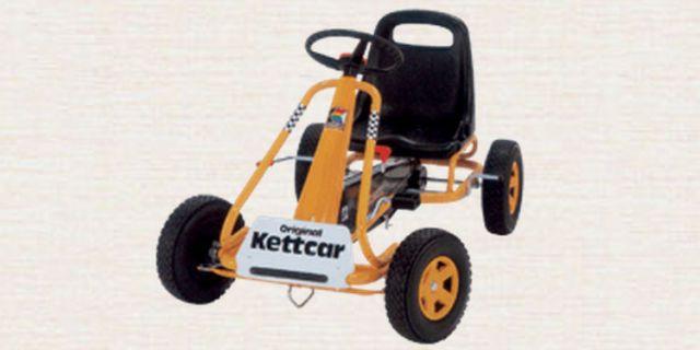 kettler kettcar is bankrupt