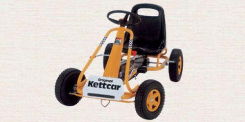 Product, Automotive design, Automotive tire, Toy, Rim, Orange, Black, Toy vehicle, Automotive wheel system, Tread,