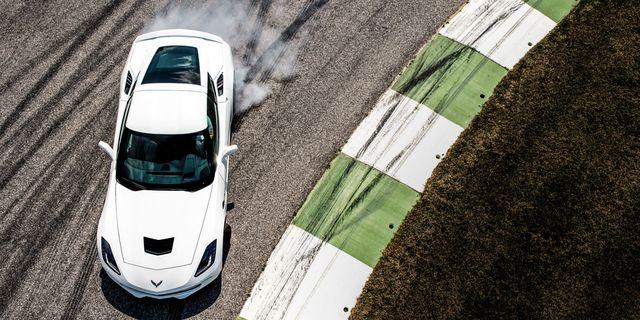 Long Term Wrap Up: 2014 Chevrolet Corvette Stingray