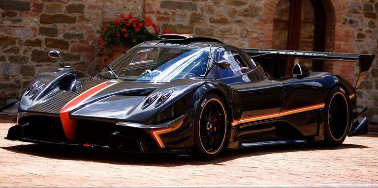 Top 10 Fastest Cars >> 10 Best Italian Supercars - Greatest Italian Sports Car Brands