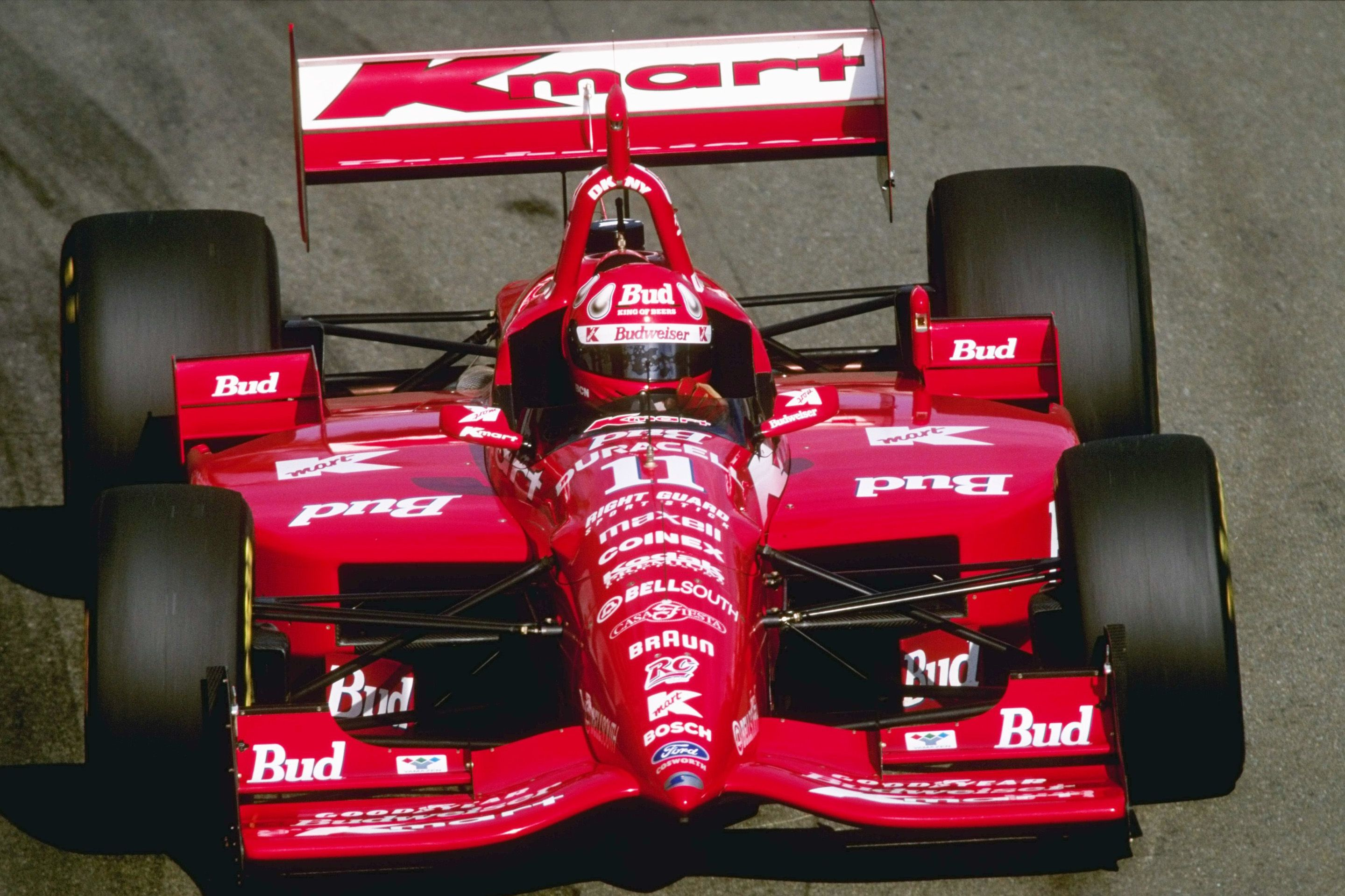 Best American Race Cars - Greatest US Racers of All Time