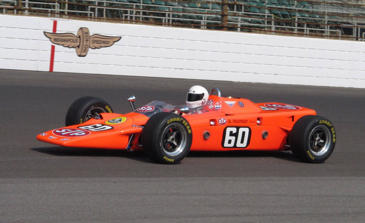Best American Race Cars - Greatest US Indy Cars of All Time