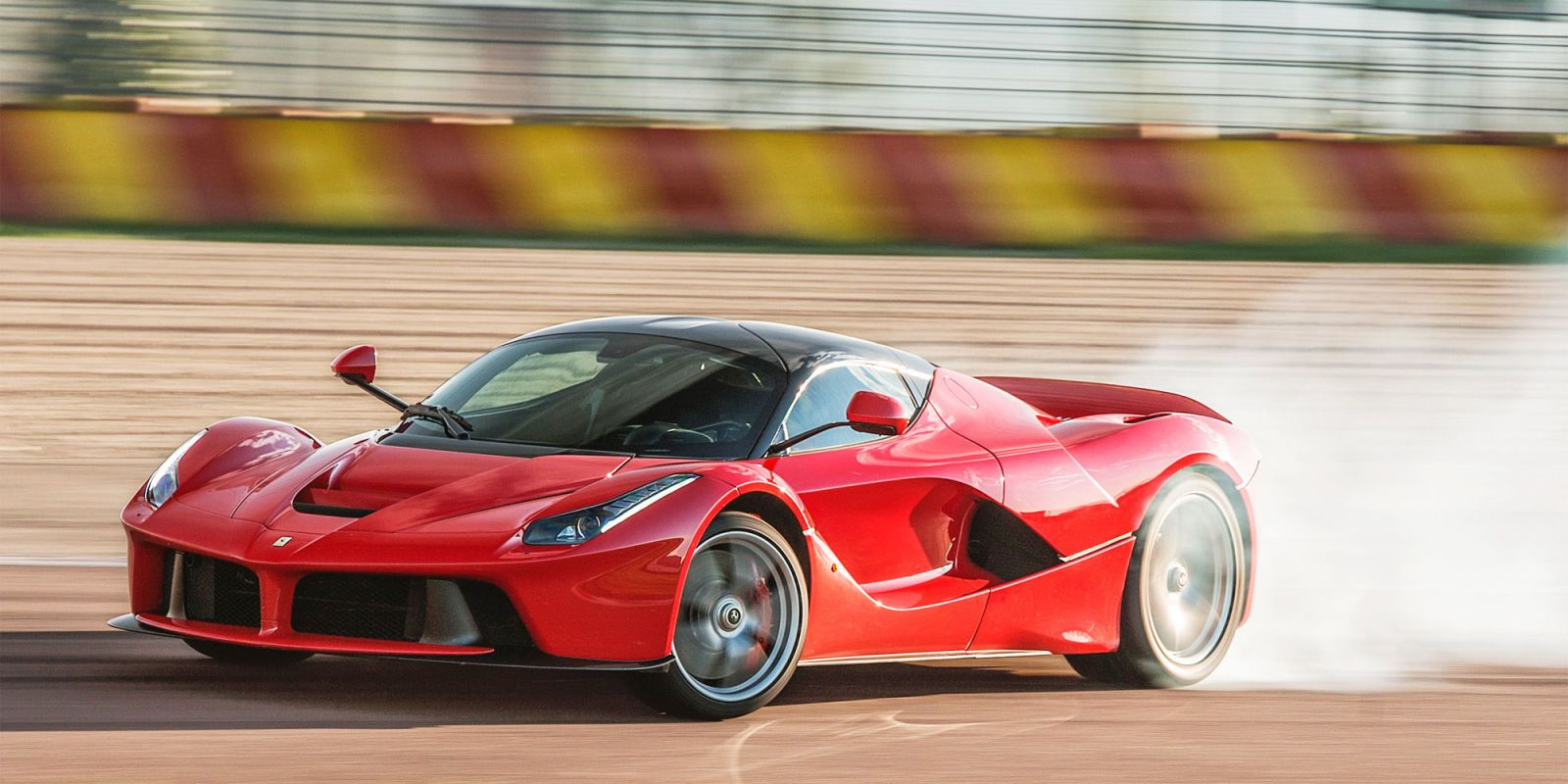 The LaFerrari Is A $1.3 Million, 949 Hp Rocket. Itu0027s Also The Fastest Car  Weu0027ve Ever Tested.