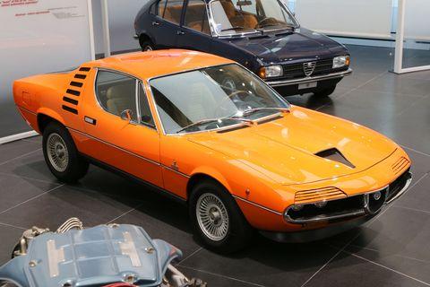 16 Alfa Romeos That Created An Italian Performance Legend