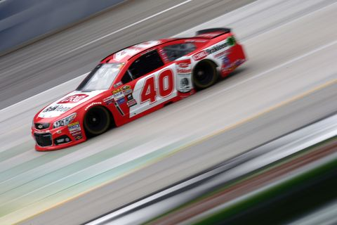 Questions Linger as NASCAR Debuts New Aero Package