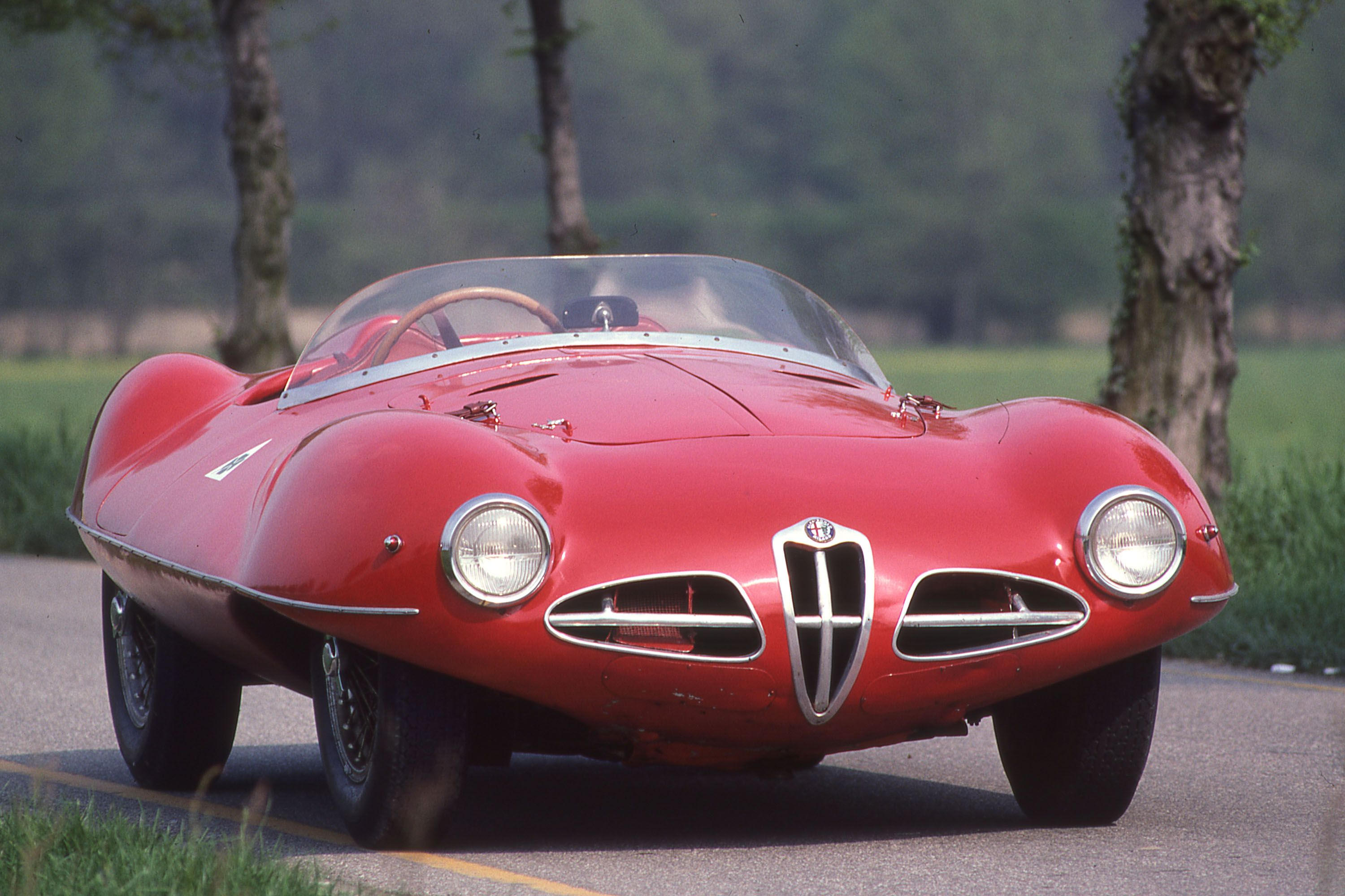 16 Alfa Romeos That Created An Italian Performance Legend