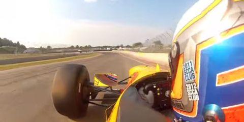 F1 Road America