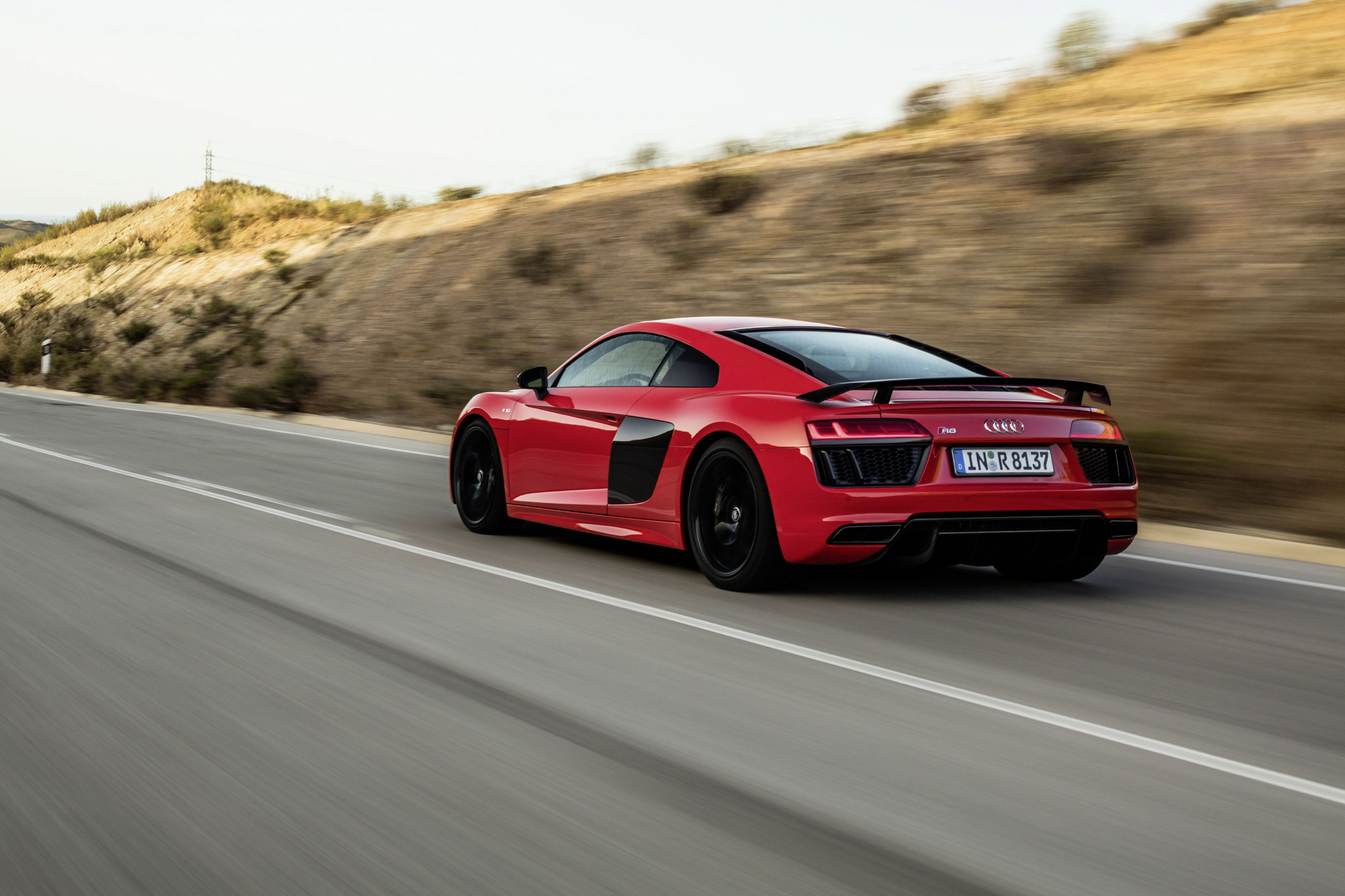 1d32ea1ff3e8 The Best German Supercars Ever Made - Road   Track