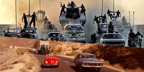 Motor vehicle, Soldier, Mode of transport, Automotive design, People, Land vehicle, Vehicle, Transport, Car, Automotive exterior,
