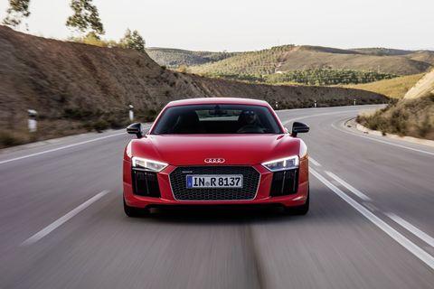 <em>Audi</em>