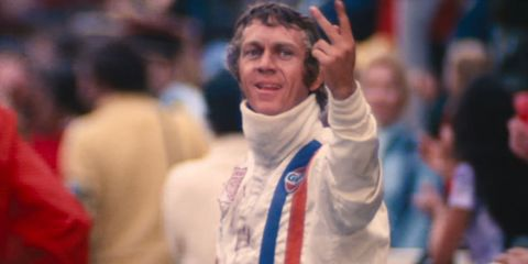 Watch the New Steve McQueen Le Mans Documentary Trailer