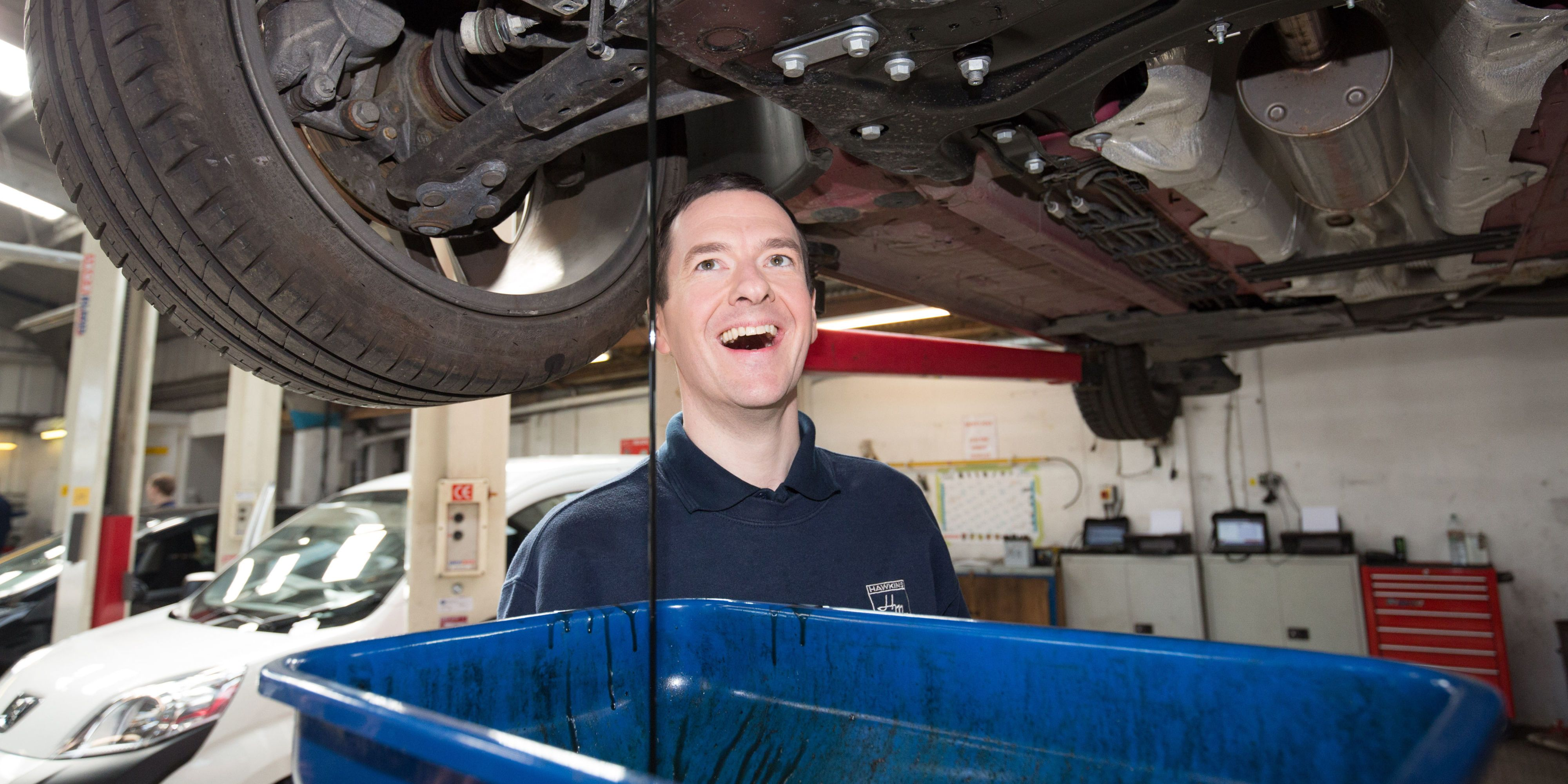 Five Simple Car Repairs Every Enthusiast Should Know