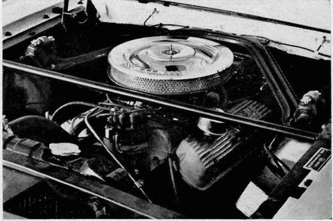 The 1965 Ford Mustang Shelby GT350 was a Brute Back in the Day