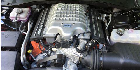 Fiat-Chrysler CEO Says V8 Production to Continue Despite EPA Regulations