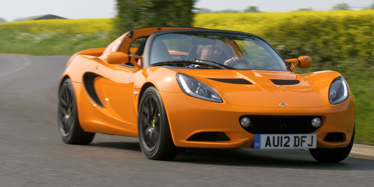The Next Generation Lotus Elise And Exige Will Come To The Us