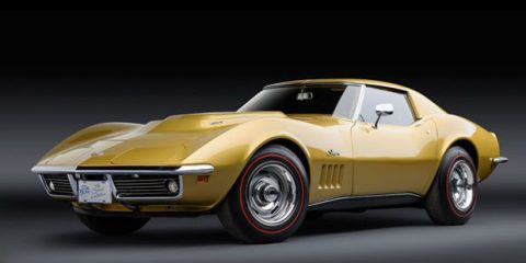 The 500-hp Corvette That Chevrolet Didn't Talk About