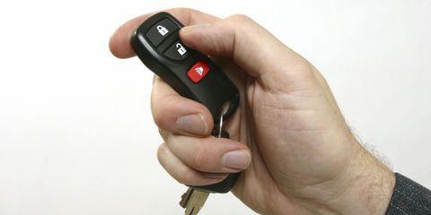 Car Hacker Can Unlock Nearly Any Car