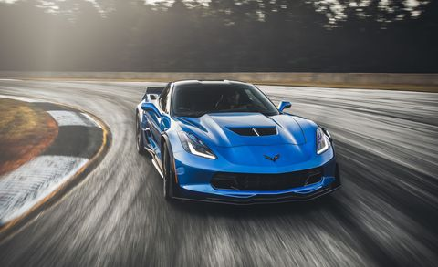 <p>Again, though, tire engineers are always working with multiple variables. See our first point about the modern Corvette, which uses skinnier tires than its predecessor yet increases its roadholding with a stickier compound. To maximize traction in all directions, tire engineers aim for an even pressure distribution throughout the contact patch.</p>