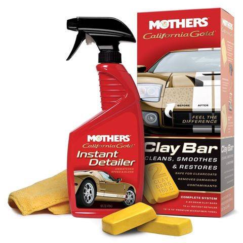 Car Care Products to Keep Your Luxury Car Looking Great