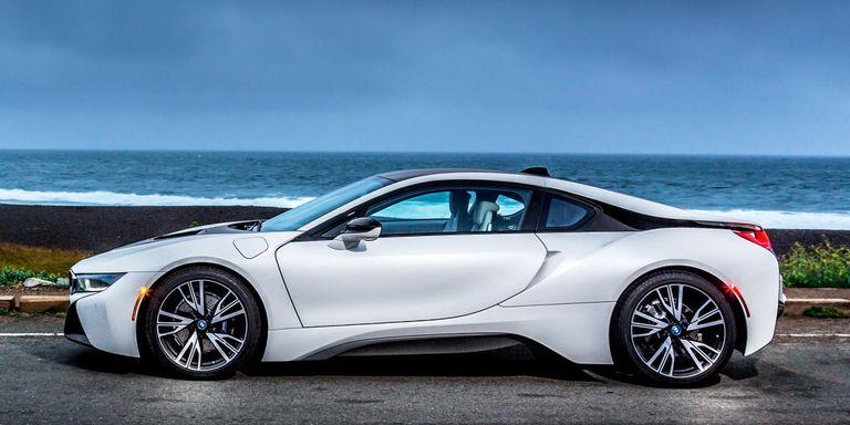 BMW and McLaren Supercar Rumor