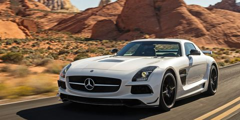 Fast In German >> Faster And More Exclusive German Cars