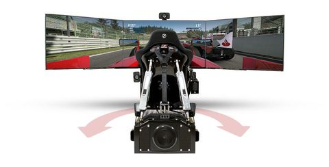 Best Driving Simulator Rigs for the Ultimate Enthusiast