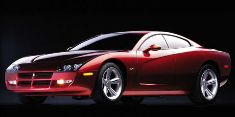 Dodge Barracuda Convertible and New Charger Sedan Coming Soon