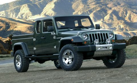 Report: Next-Gen Jeep Wrangler Getting Diesel, Hybrid, and