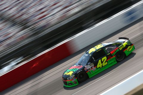 With Throwback Southern 500, NASCAR Has Something Worth Getting Excited About