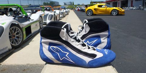 The Perfect Footwear For Every Driver