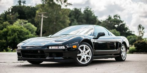 "<p>This NSX cost <a href=""http://www.ebay.com/itm/Acura-NSX-ALL-ORIGINAL-1997-NSX-T-TARGA-6SPD-28K-MILES-STOCK-/291550711771?forcerrptr=true&hash=item43e1c6cfdb&item=291550711771"" target=""_blank"">$62,500</a> and is located in Indiana.</p>"