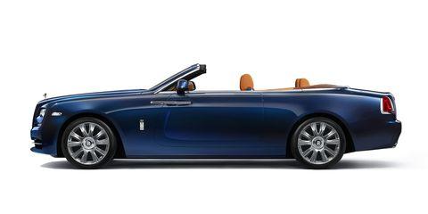Land vehicle, Vehicle, Car, Luxury vehicle, Personal luxury car, Automotive design, Convertible, Rolls-royce, Sports car, Wheel,