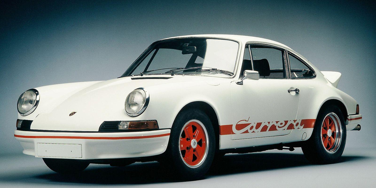 Porsche 911 History - 40+ Facts About the Legendary Porsche 911