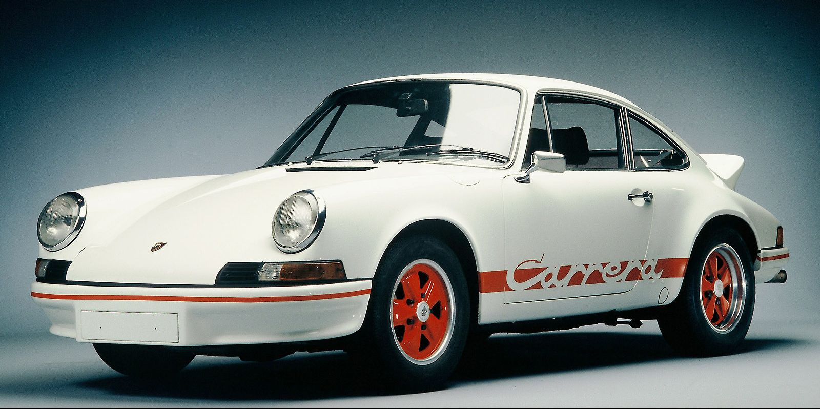 A Quick Run Through the History of the Porsche 911