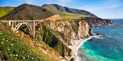 the california rains have ruined america s favorite road trip