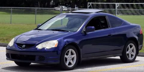 The Rsx Was Brought To Us In Shadow Of Fwd S Last Great Hope Acura Integra Because This Often Criticized For Being Too Soft