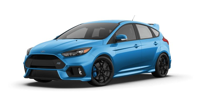 optionspack ford the to new ons upgraded hot brings with black hatch pack plus styling package evo add mechanical price lsd option focusrs rs matte focus
