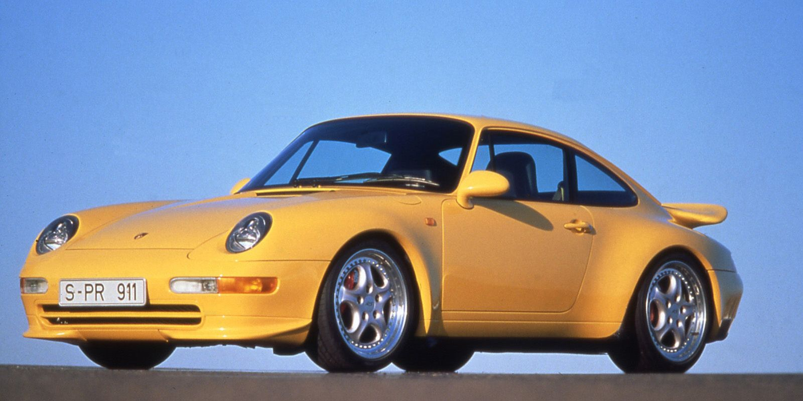 Porsche 911 History 40 Facts About The Legendary