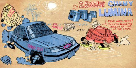 Automotive design, Car, Automotive lighting, Automotive parking light, Vehicle door, Automotive exterior, Hood, Automotive tail & brake light, Bumper, Illustration,