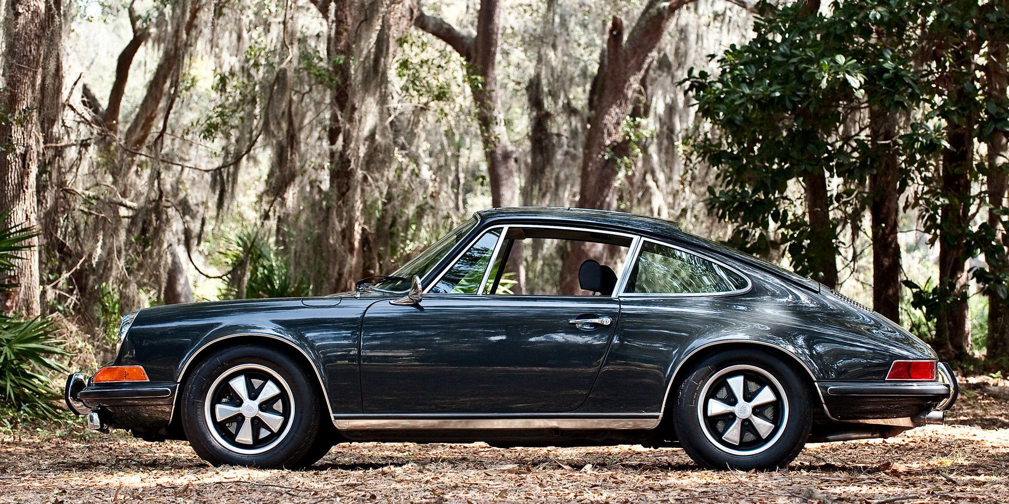 Porsche 911 History 40 Facts About The Legendary 1973 912 Coupe Type Of Engine