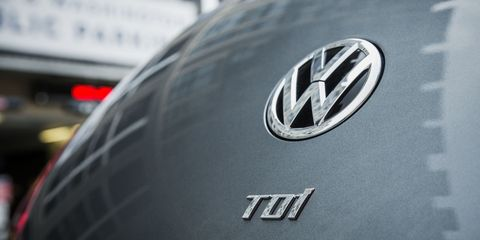 Volkswagen Defeat Device Developed by Audi -- TDI Emissions