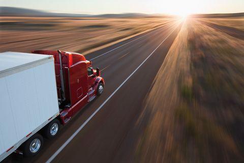 Trucker Advice lede