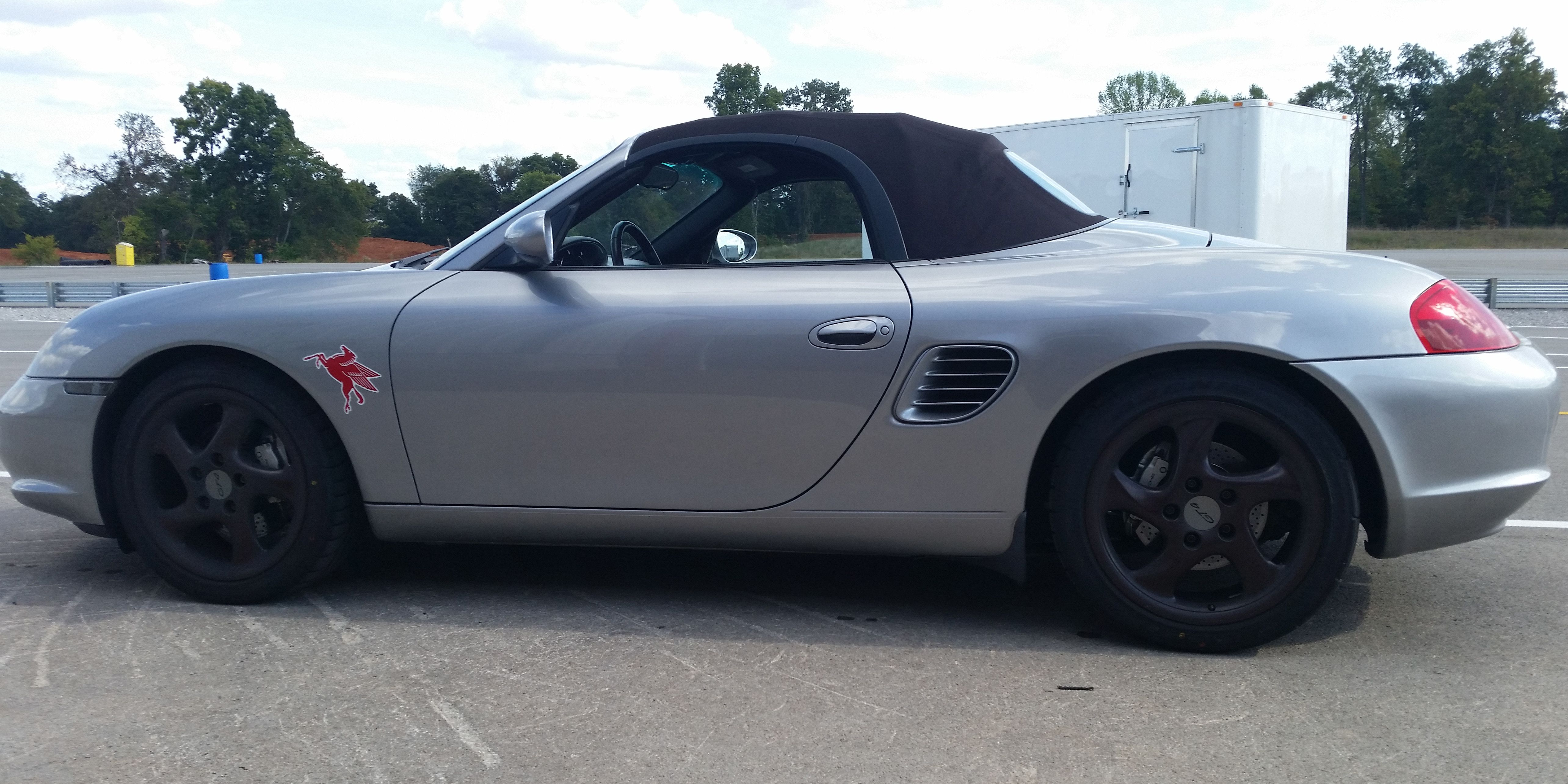 Is A 15 000 Porsche Boxster The Perfect Alternative To A New 100 000 Sports Car