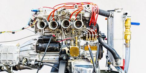The lost art of mechanical fuel injection image freerunsca Choice Image