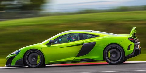 """<p>McLaren 675LT - 2982<span class=""""redactor-invisible-space"""" data-verified=""""redactor"""" data-redactor-tag=""""span"""" data-redactor-class=""""redactor-invisible-space"""">lbs.<span class=""""redactor-invisible-space"""" data-verified=""""redactor"""" data-redactor-tag=""""span"""" data-redactor-class=""""redactor-invisible-space""""></span></span><br></p><p><strong data-redactor-tag=""""strong"""" data-verified=""""redactor"""">New Ford GT - 3173lbs.<span class=""""redactor-invisible-space"""" data-verified=""""redactor"""" data-redactor-tag=""""span"""" data-redactor-class=""""redactor-invisible-space""""></span></strong></p><p>Ferrari 488 GTB- 3252lbs.<span class=""""redactor-invisible-space"""" data-verified=""""redactor"""" data-redactor-tag=""""span"""" data-redactor-class=""""redactor-invisible-space""""></span><br></p><p>Old Ford GT - 3350 lbs.<span class=""""redactor-invisible-space"""" data-verified=""""redactor"""" data-redactor-tag=""""span"""" data-redactor-class=""""redactor-invisible-space""""></span><br></p><p> Lamborghini Aventador S - 3472<span class=""""redactor-invisible-space"""" data-verified=""""redactor"""" data-redactor-tag=""""span"""" data-redactor-class=""""redactor-invisible-space""""> lbs.</span><br></p><p>Chevrolet Corvette Z06 - 3558lbs.<span class=""""redactor-invisible-space"""" data-verified=""""redactor"""" data-redactor-tag=""""span"""" data-redactor-class=""""redactor-invisible-space""""></span></p><p> Porsche 911 Turbo S - about 3650<span class=""""redactor-invisible-space"""" data-verified=""""redactor"""" data-redactor-tag=""""span"""" data-redactor-class=""""redactor-invisible-space""""> lbs. (no official weight yet)</span><br></p><p>Acura NSX - 3868lbs.<br></p><p><span class=""""redactor-invisible-space"""" data-verified=""""redactor"""" data-redactor-tag=""""span"""" data-redactor-class=""""redactor-invisible-space""""></span></p><p> Dodge Challenger Hellcat - 4493<span class=""""redactor-invisible-space"""" data-verified=""""redactor"""" data-redactor-tag=""""span"""" data-redactor-class=""""redactor-invisible-space""""> lbs.</span><br></p>"""