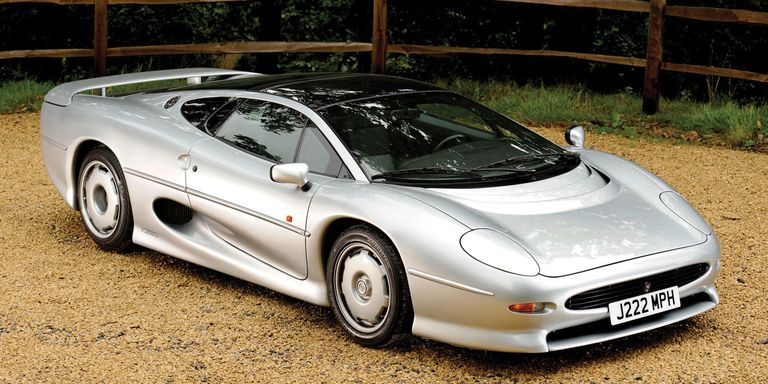 Of The Best Looking Cars From The S - Cool cars 1990s