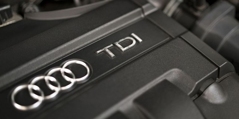 German Government Now Investigating Audi for Emissions Cheating