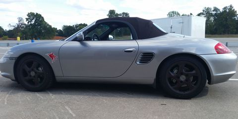 Is a $15,000 Porsche Boxster the Perfect Alternative to a New $100,000 Sports Car?