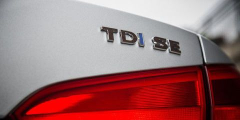VW Might Fix Diesels With Software or Entire New Cars